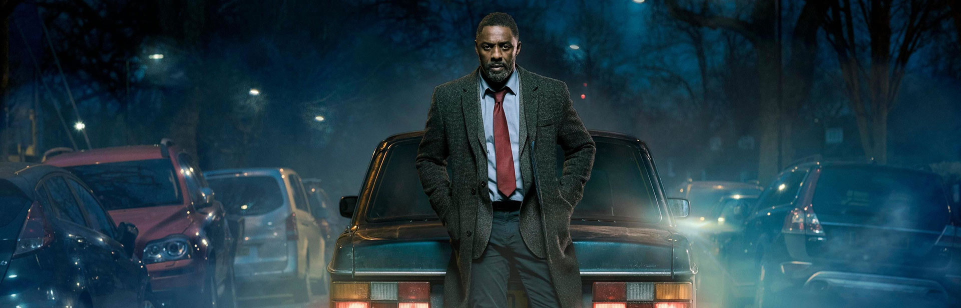 Spoiler Alert: Here's The Biggest Plot Twist From Luther Season 5