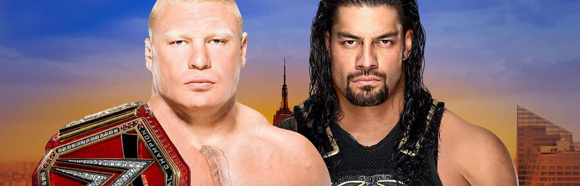WWE SummerSlam matches, card & how to watch