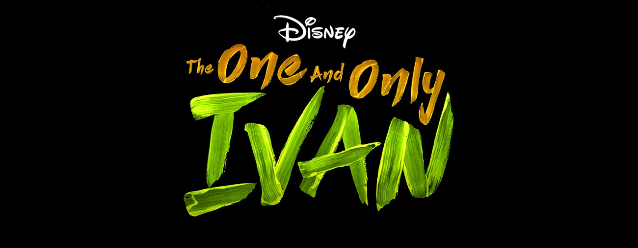 Disney, OSN Movies First, The One and Only Ivan