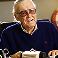 Excelsior, Stan Lee! In memory of the voice of Marvel