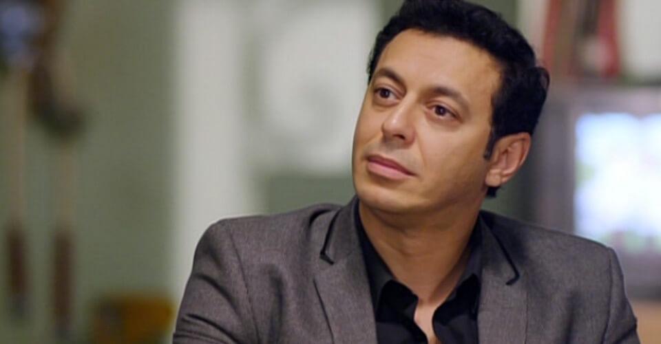 مسلسل أيوب - مسلسل مصري