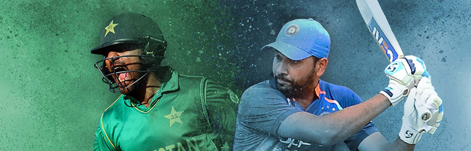 India vs Pakistan: An Asia Cup history