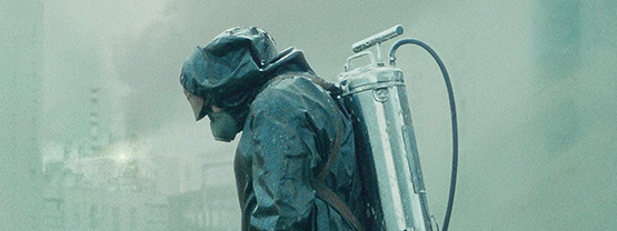 Chernobyl, nominations,