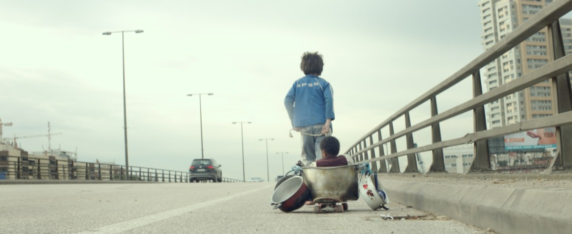 Nadine Labaki's Capernaum breaks barriers at Cannes Palme D'Or, the Golden Globes & the Oscars