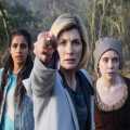 Get ready for Doctor Who series 11 on OSN