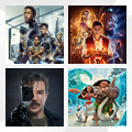Ramadan Series 2020 and Family Movies on OSN