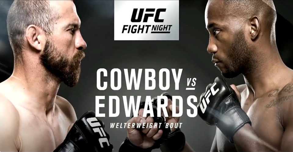 Cowboy vs Edwards
