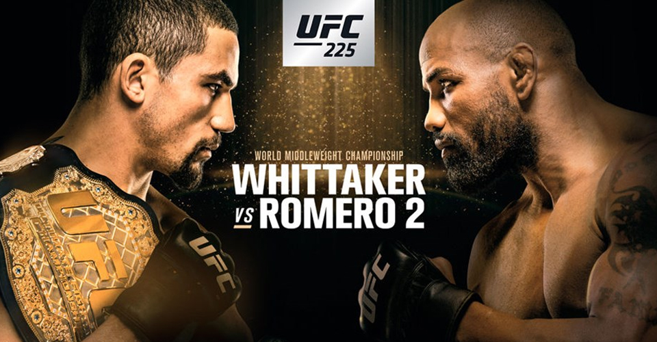 Whittaker vs Romero