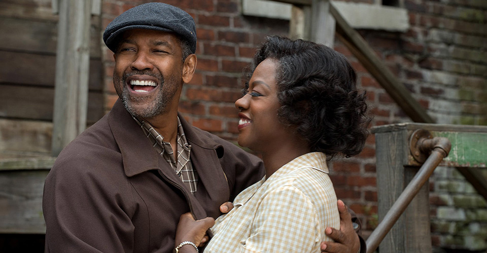 Fences – Winner 2017