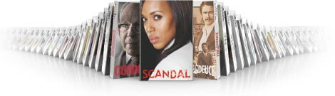 Discover OSN On Demand