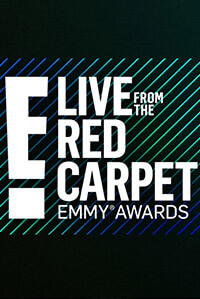 the red carpet emmys