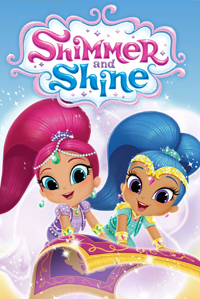 Shimmer-and-Shine
