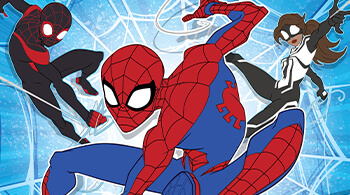 Marvel Spider-Man Season 2