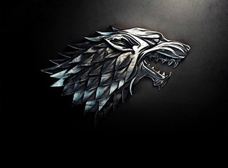 The Houses Game of Thrones