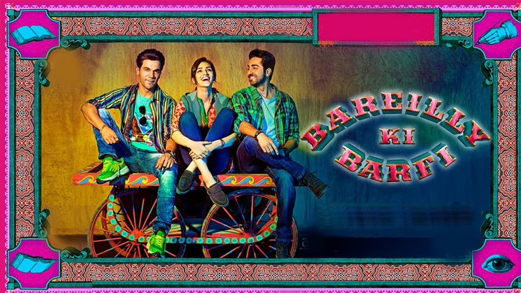 Bareilly Ki Barfi Thurs