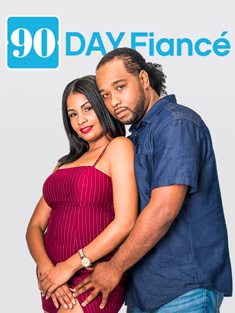 90 Day Fiance - TLC