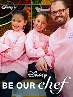 Be our Chef (Disney+)