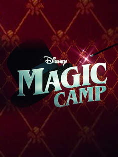 Disney's Magic Camp (2020)