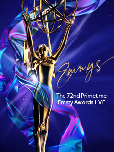 The 72nd Primetime Emmy Awards LIVE