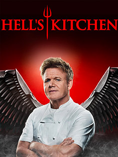 Hell's Kitchen S18