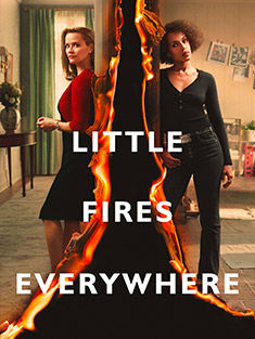Little Fires Everywhere S1