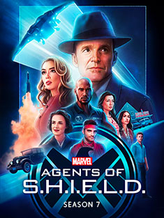 Marvel's Agents of Sheild
