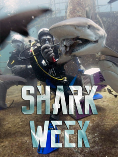 Shark Week – Discovery Channel