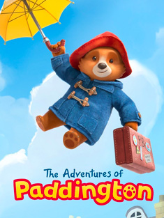 The Adventures of Paddington – Nick Jr