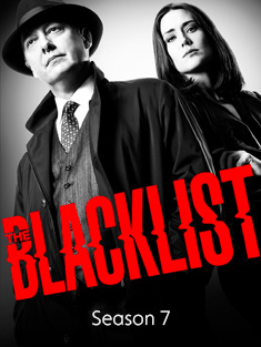 The Blacklist Season 7