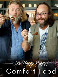 The Hairy Biker's Comfort Food
