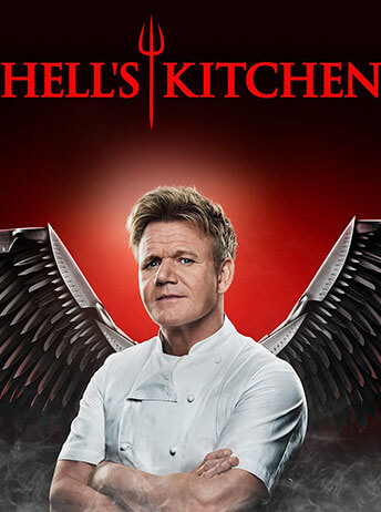 Hell's Kitchen - S17
