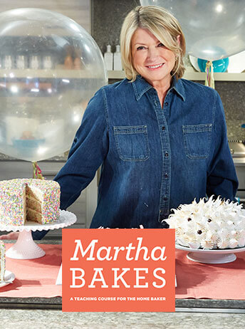 Martha Bakes - S10 and 11