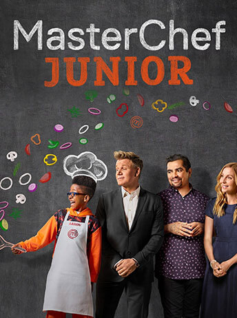 MasterChef Junior USA - S6