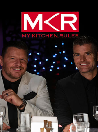 My Kitchen Rules Australia - S10