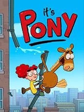 its-pony