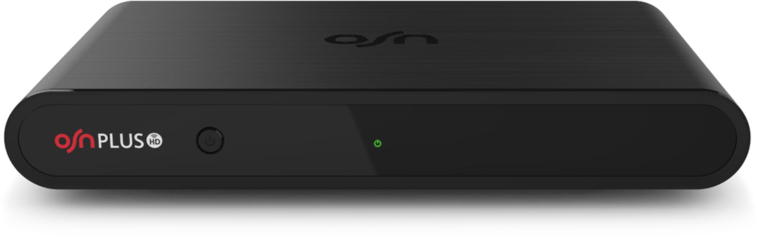 OSN Plus HD Wi-Fi Box