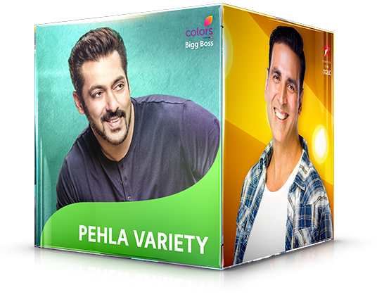 Pehla Variety Add-On