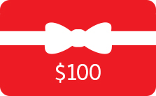 Win One of 10 US$100 Gift Cards