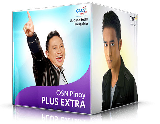 OSN Pinoy Plus Extra